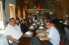 Reuniões RA6/ FACESP