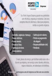 Seguro Empresarial com descontos Exclusivos para Associados!!